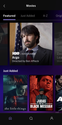 HBO Max offers a wide variety of new movies, and often cycles through them every two to three weeks. Fortunately for subscribers, there are multiple award winning movies offered at any time.