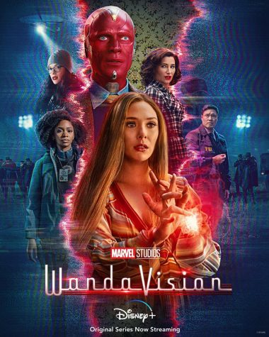 "Marvel's ""WandaVision"" follows telekinetic Wanda Maximoff (Elizabeth Olsen) and her synthezoid husband Vision (Paul Bettany) as they settle into seemingly ordinary suburban life in Westview, New Jersey. Packed with humor and suspense, the sitcom-style show is enjoyable for both Marvel lovers and those unfamiliar with previous films."