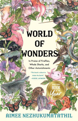 """World of Wonders"" has quickly shot into relevancy after being Barnes and Noble"