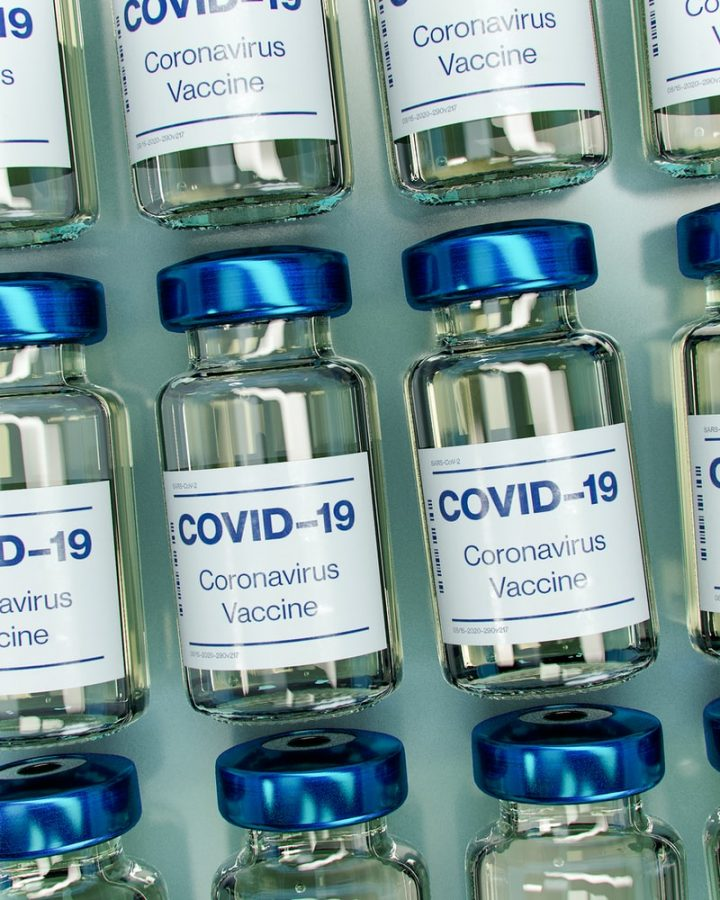 One of the reasons that it may be dificult for the county to reopen schools is because of the low supply of COVID vaccines around the country.