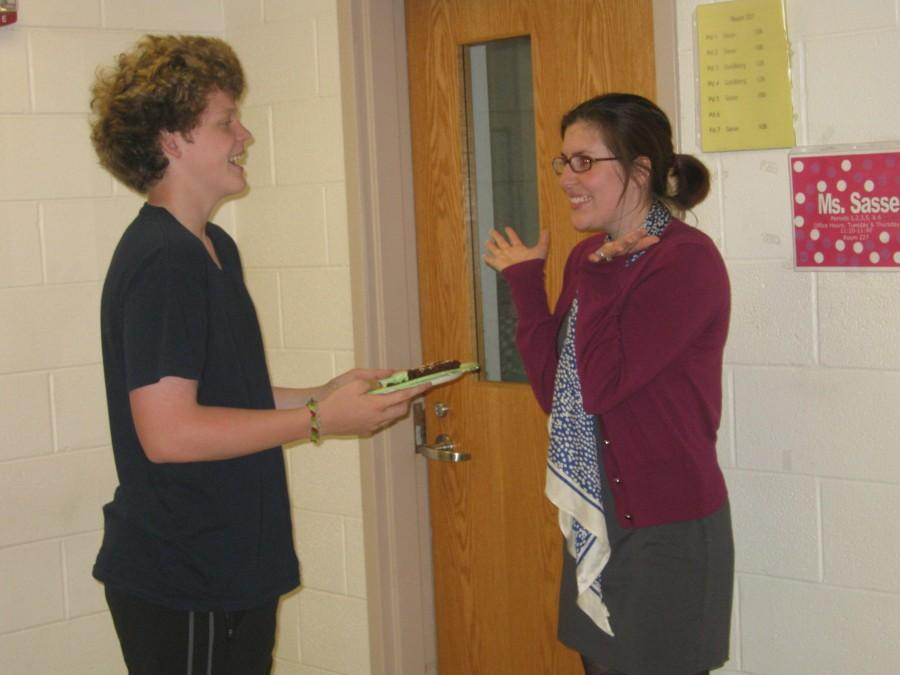 Teacher favoritism harms class dynamic