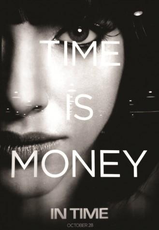 'In Time' tells original, entertaining sci-fi tale
