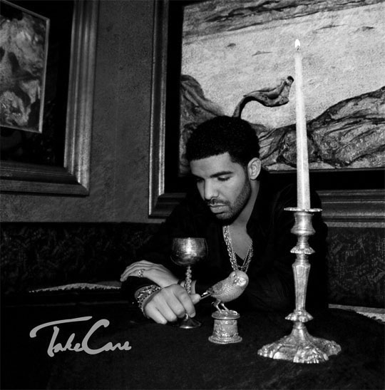 Rapper Drake at his finest with sophomore album
