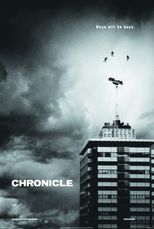 Unique combination of styles bring 'Chronicle' to life