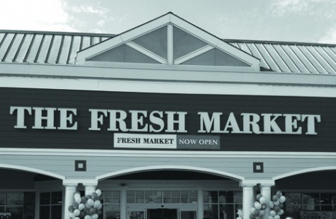 Fresh Market alternative to traditional grocery stores