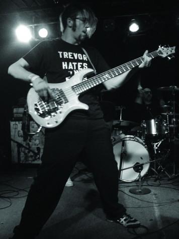 Foxy Shazam pays homage to classic rock