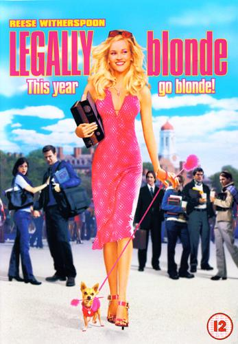 Drama department puts on 'Legally Blonde'