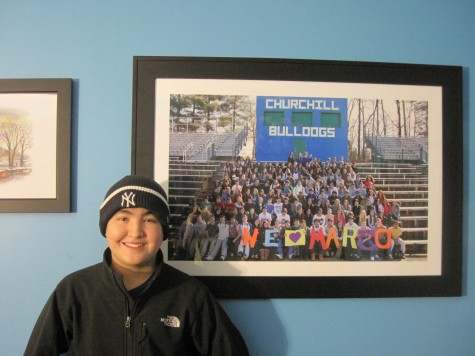 Community supports fellow Bulldog after diagnosis