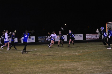High hopes for G-Lax after undefeated season