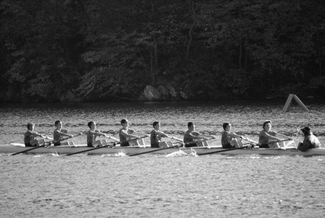 Crew finishes strong at states in its second season