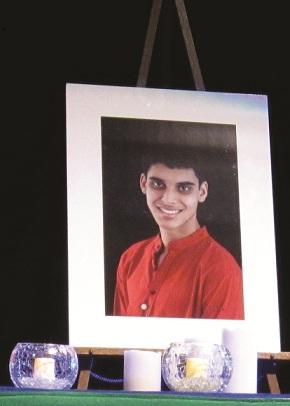 Community mourns loss of Bhatnagar