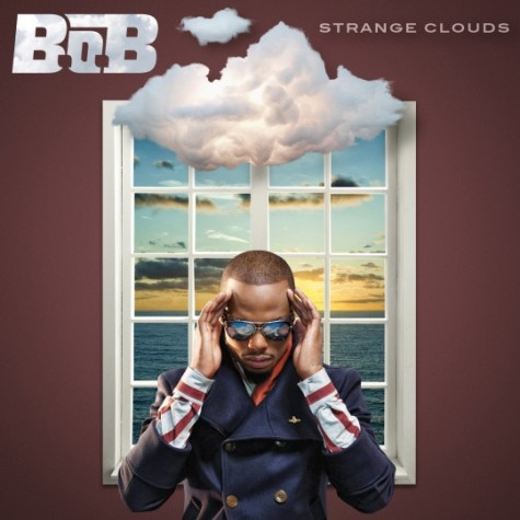 B.o.B. follows debut with strong sophomore album