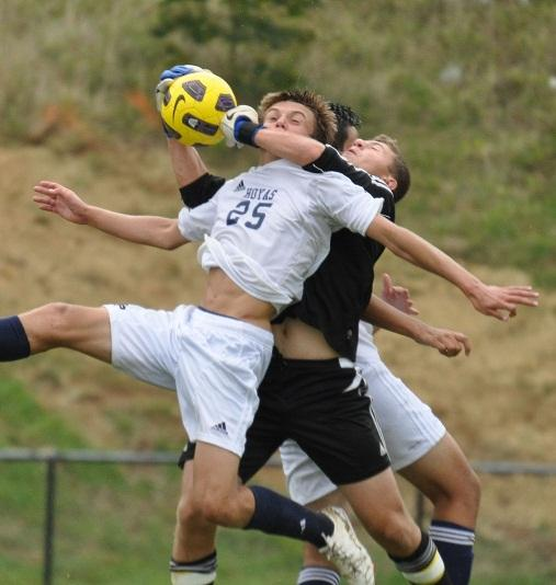 With rocky start, boys soccer looks to improve