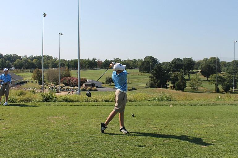 Golf looks to freshmen after lackluster start