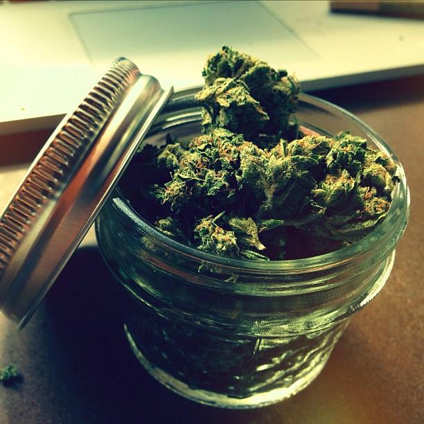 Colorado, Washington legalize recreational pot