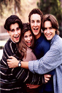 Students worry about 'Boy Meets World' return