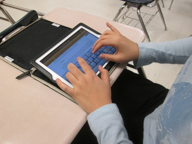 Students to access WiFi next year