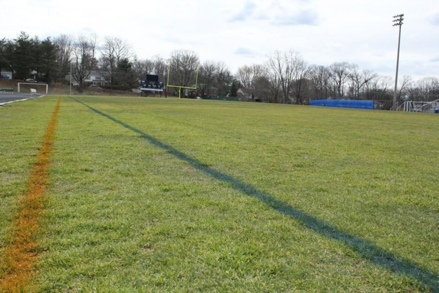 Turf not the answer for MCPS fields