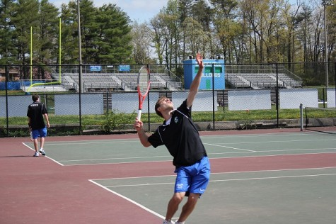 Tennis starts the season with total domination