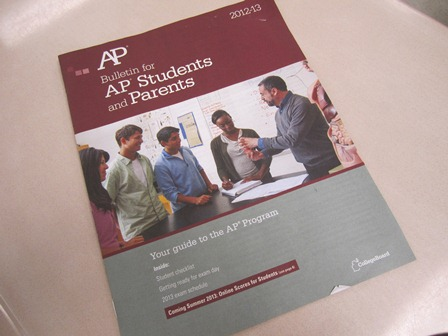 Students need to stop being pressured into AP exams