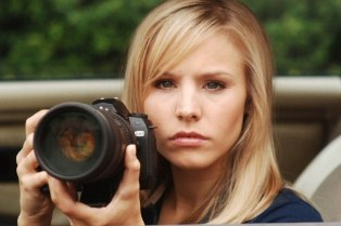 Veronica Mars gives tips for weekend fun