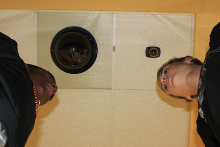 County places 50 new security cameras in CHS hallways