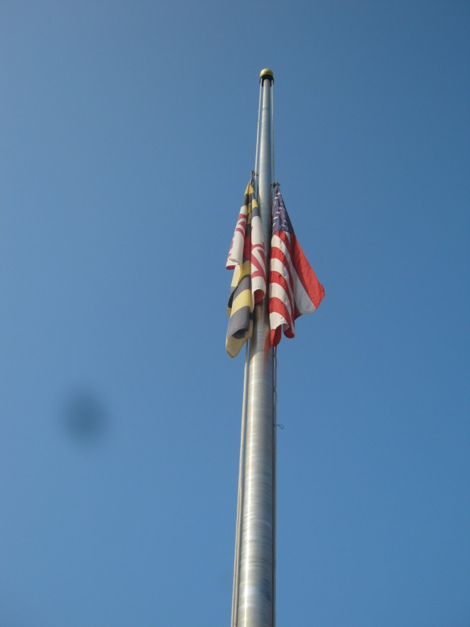 CHS Students Remember 9/11