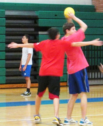 Handball Concludes its First Season