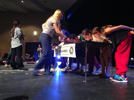 CHS Hosts Annual Monday Night Madness