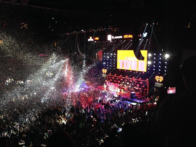 Its that time of Year: the Jingle Ball Concert is Back