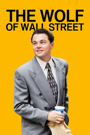 'The Wolf of Wallstreet' shocks audiences