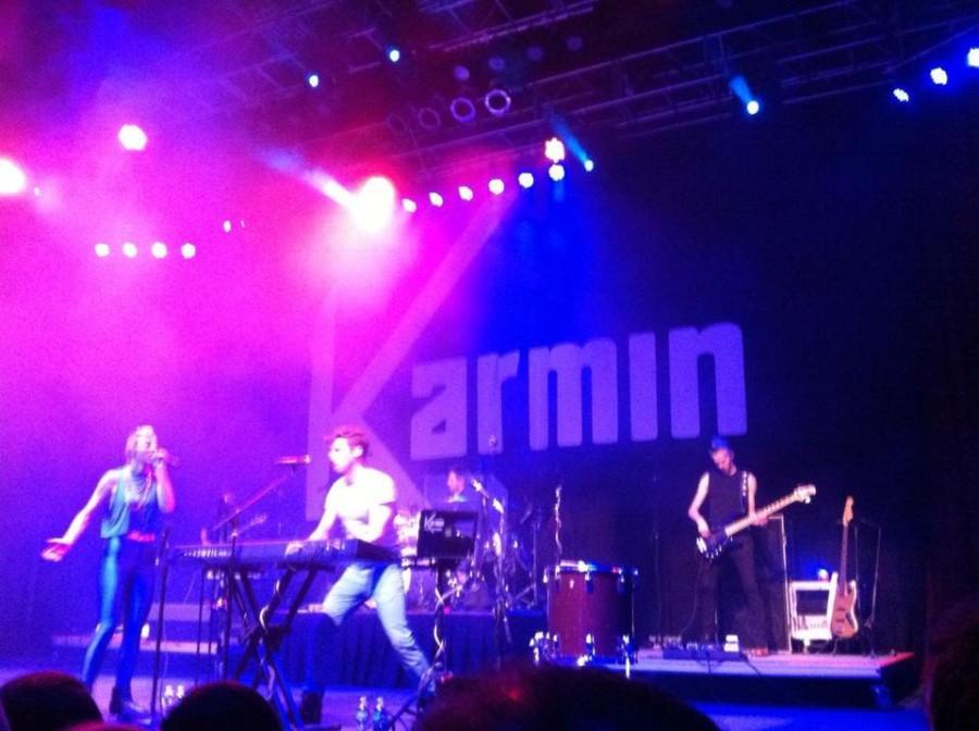 %22Karmin%22+rocks+the+Fillmore