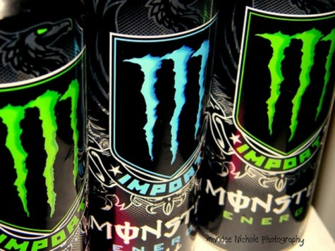 Maryland bill to outlaw energy drink sales to minors