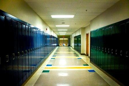 Odor invades World Languages hallway