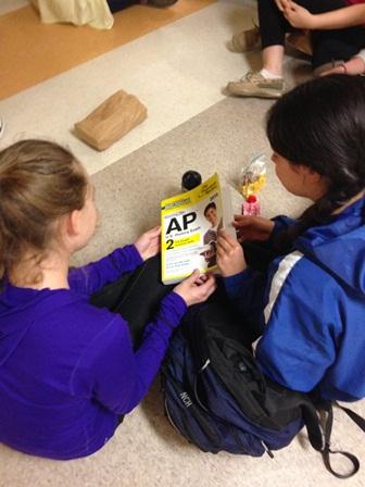 AP freshmen enrollment at record high