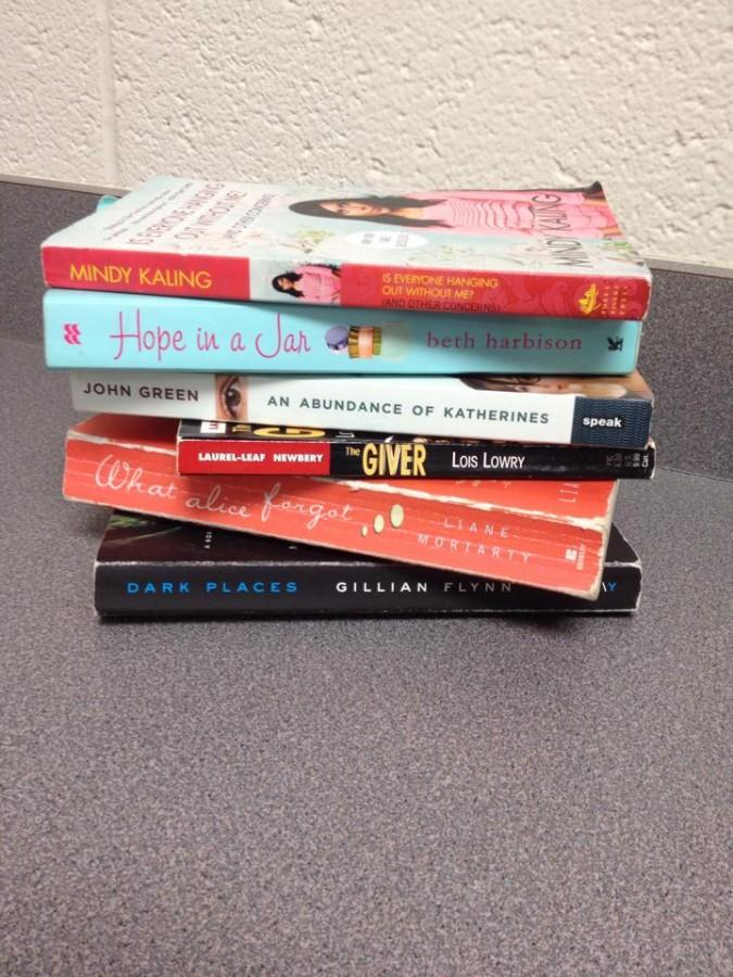 Hate+summer+reading%3F+Not+with+these+books