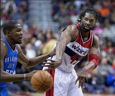 Wizards fans plead: Durant, please come home