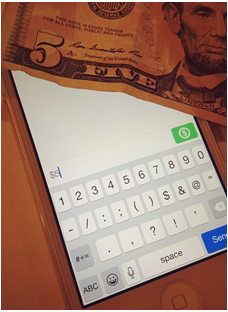 Snapcash is extremely user-friendly and enables people to send money instantly to friends. But, its ease of access is also a major risk to users.