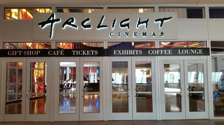 ArcLight Cinemas opened in Westfield Montgomery in early November.  The movie theater provides many perks that differ from normal movie theaters including online, reserved seating and a cafe.
