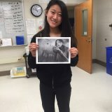 Student wins art award
