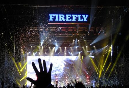 Firefly is one of the events you should attend on June 18th to 21st.