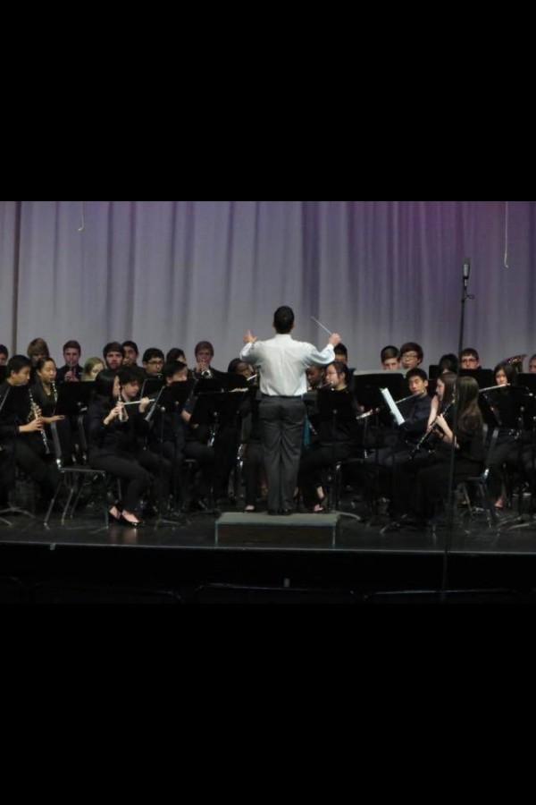 CHS Band receives high honors at annual festival