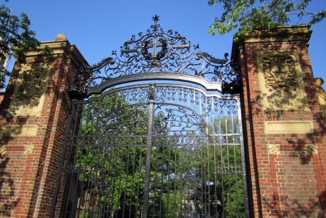 Harvard's doors open only for those who can pay the gatekeeper.