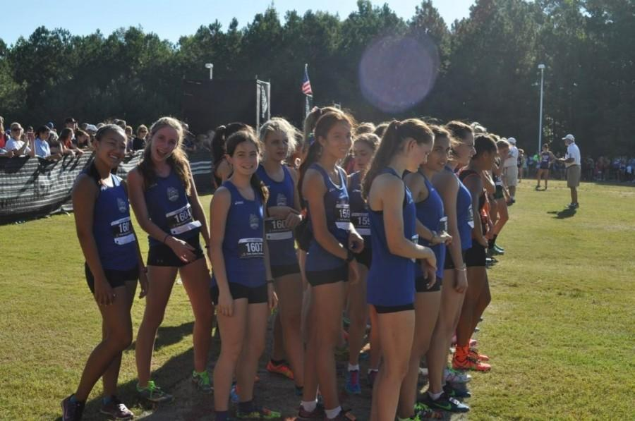 Girls Cross Country Preview