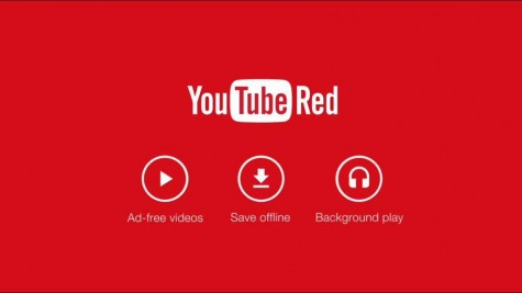 YouTube Red will offer features such ad-free videos, exclusive show content and the ability to save videos.