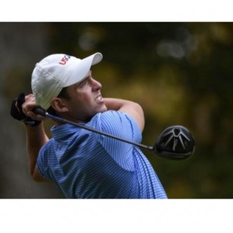 Golfer Adam Gray leads CHS to a state championship in back-to-back years.