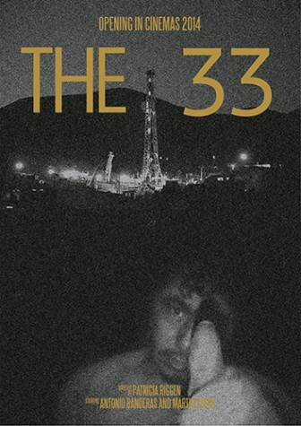 The 33, a tale of survival