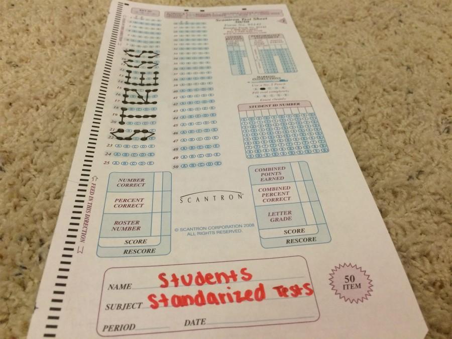 Obama Backs Anti-Standardized Testing