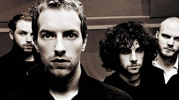 Coldplay's is scheduled to play during halftime at the 50th Super Bowl.