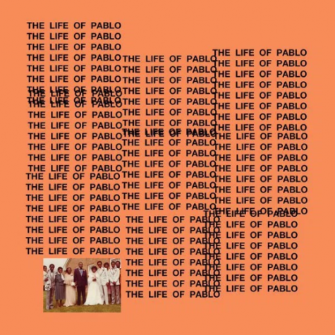 """The Life of Pablo"" Album Review: 8.9/10"